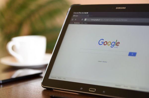 Come indicizzare il sito web su Google